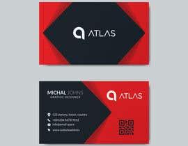Nro 338 kilpailuun Business Card Design & rest of Stationary käyttäjältä islamfarhana245