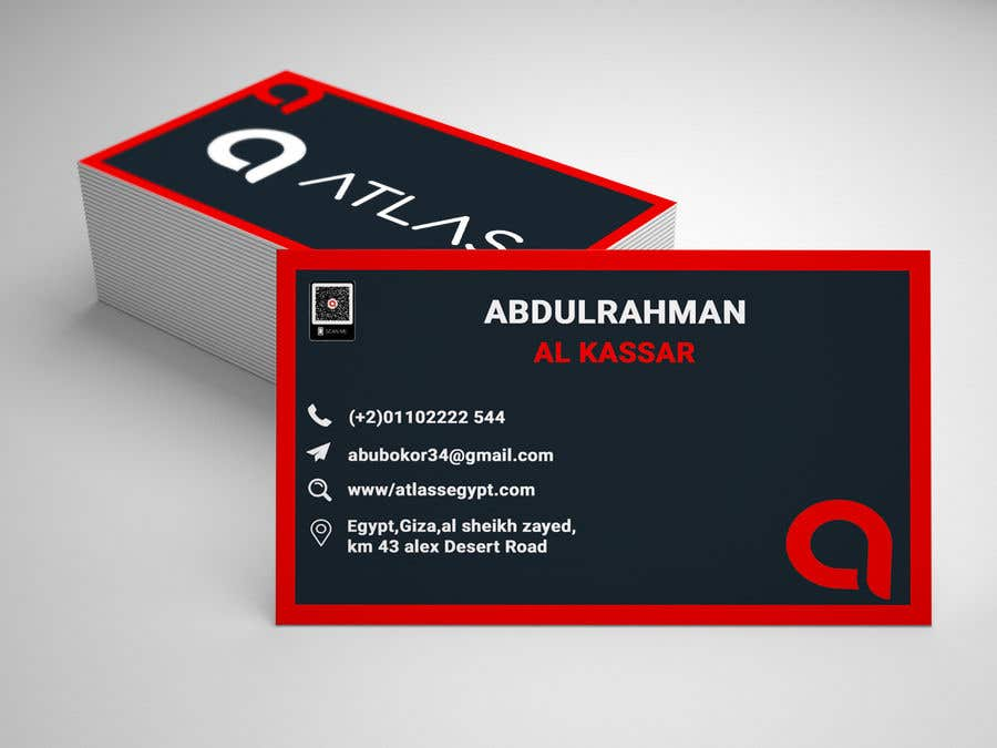 Kilpailutyö #328 kilpailussa Business Card Design & rest of Stationary