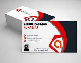 Nro 330 kilpailuun Business Card Design & rest of Stationary käyttäjältä sumaiyasuma