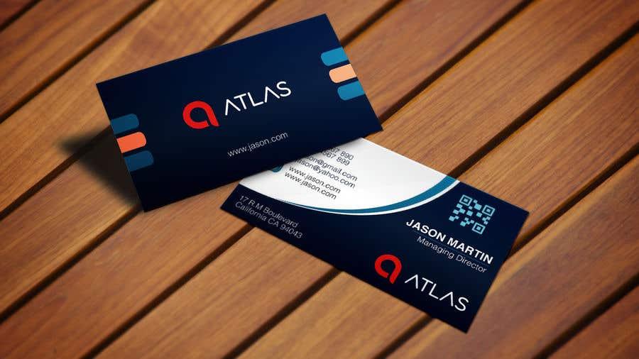 Kilpailutyö #332 kilpailussa Business Card Design & rest of Stationary