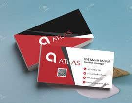 Nro 334 kilpailuun Business Card Design & rest of Stationary käyttäjältä mdmonirkhan10000