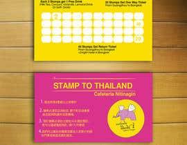 #13 , Design the Membership card for Thai Restaurant. 来自 yes321456