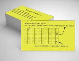 #12 , Design the Membership card for Thai Restaurant. 来自 abdoutah