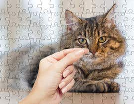 #4 untuk Photo Shop - Image on Jigsaw puzzle oleh Shtofff