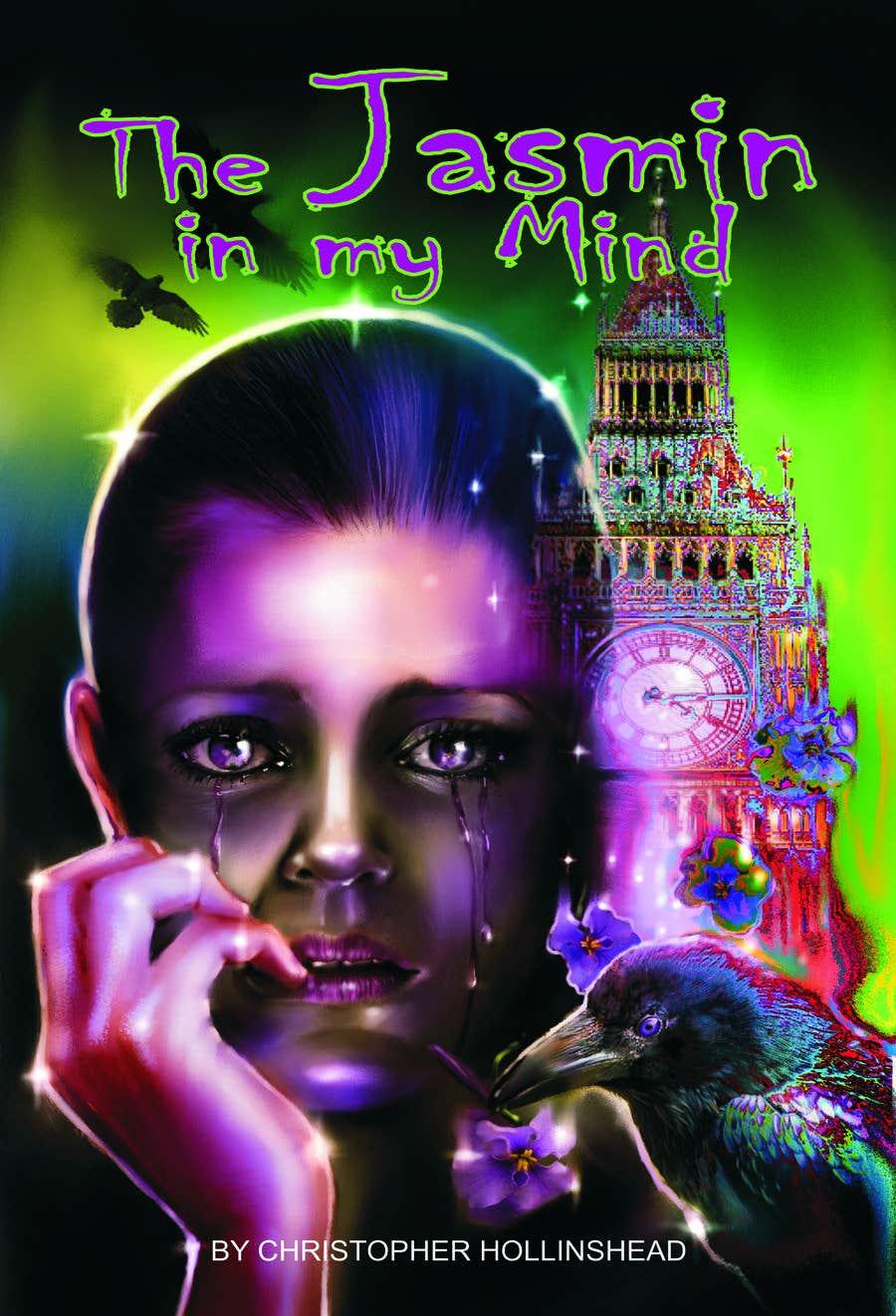 Penyertaan Peraduan #21 untuk eBook Cover Design: Dystopian Science Fiction