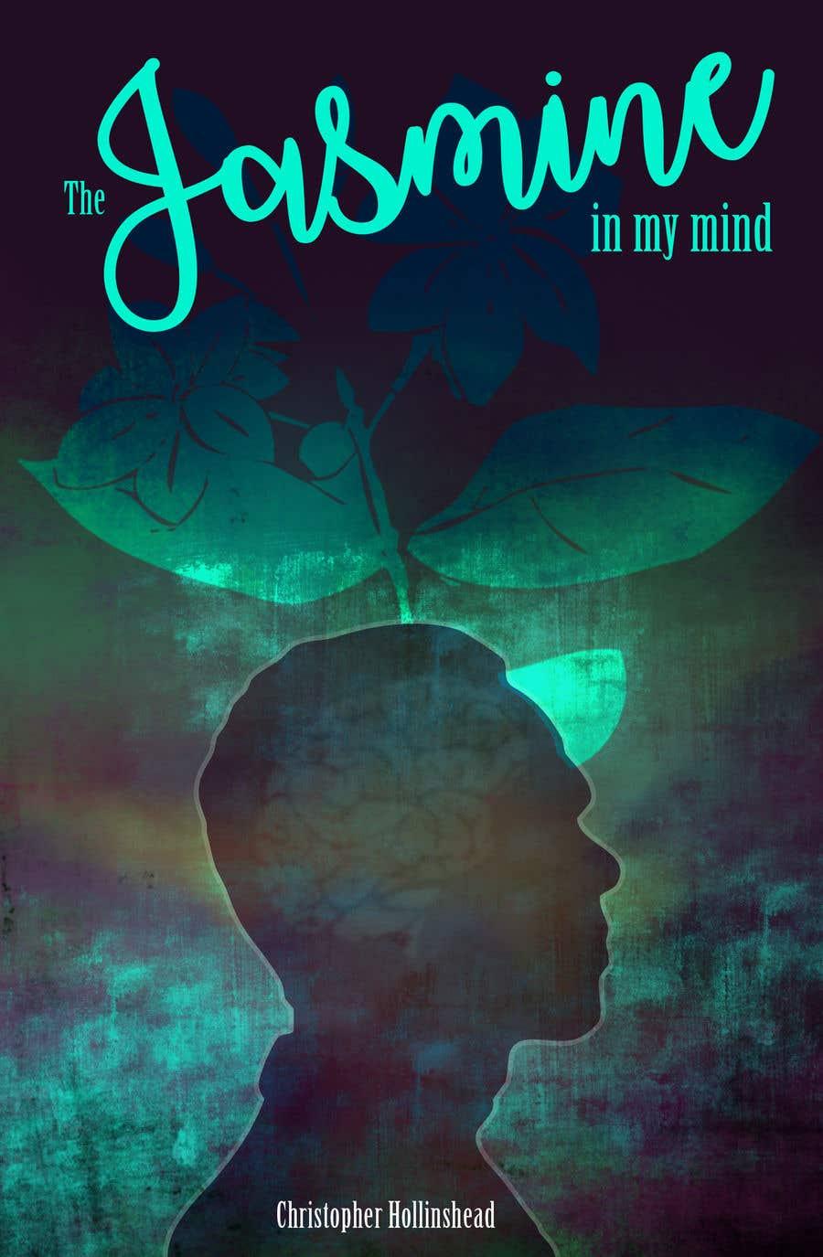 Penyertaan Peraduan #12 untuk eBook Cover Design: Dystopian Science Fiction