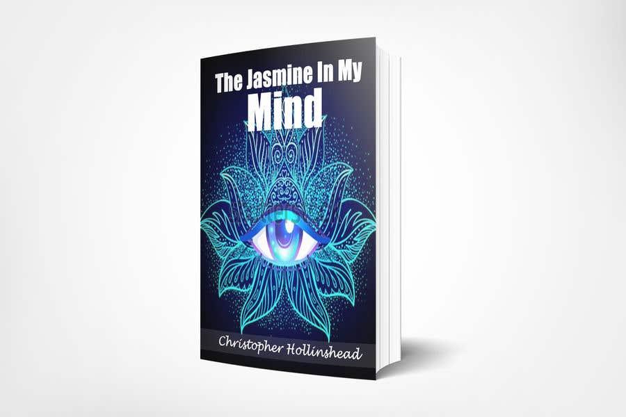 Penyertaan Peraduan #36 untuk eBook Cover Design: Dystopian Science Fiction