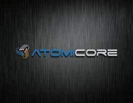 #19 untuk Design a Logo for Atomicore oleh ASHERZZ