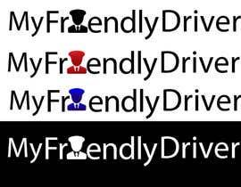 nº 49 pour Design a Logo for My Friendly Driver par Bfelicia