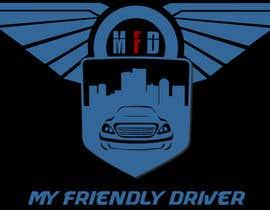 nº 20 pour Design a Logo for My Friendly Driver par kushk86