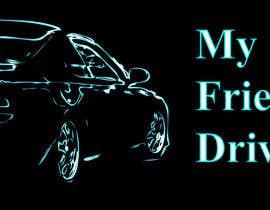 nº 13 pour Design a Logo for My Friendly Driver par draganm80