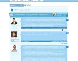 #7 para Design additional website stuff por OvidiuSV