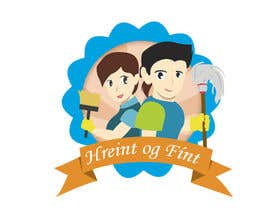 #8 for Design a Logo for a cleaning company af tadadat