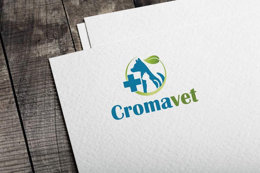 """Intrarea #                                        26                                      pentru concursul """"                                        Design Logo - Farmacie, fitofarmacie si Cabinet Veterinar                                     """""""