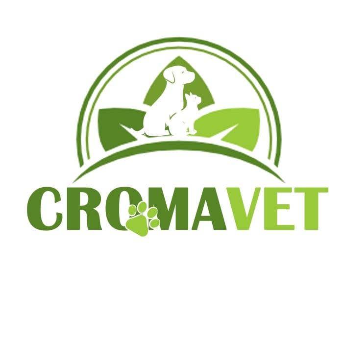 """Intrarea #                                        44                                      pentru concursul """"                                        Design Logo - Farmacie, fitofarmacie si Cabinet Veterinar                                     """""""