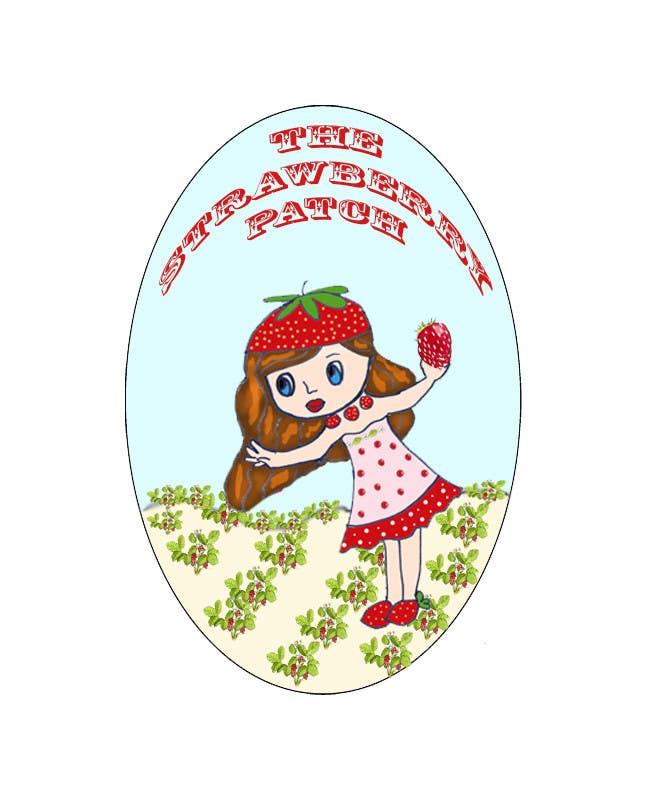 Konkurrenceindlæg #                                        1                                      for                                         Childrens aprons logo design