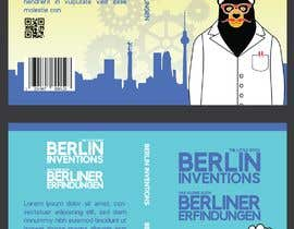 #26 for re Design of a booklet about inventions from the city of Berlin by SabreToothVision