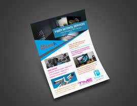 #13 para Flyer for IT Installation & Repair Services por Saiful400