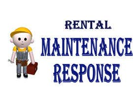 #7 for Design a Logo for the company Rental Maintenance Response by sani58