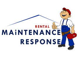 #8 for Design a Logo for the company Rental Maintenance Response by sergioramon