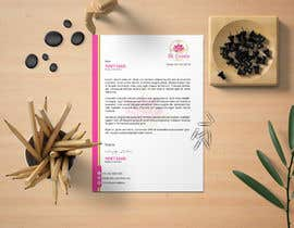 #17 for Design Business Letterhead and Invoice - Microsoft Word af enganik