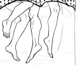 nº 18 pour Sketch of legs par Guppee