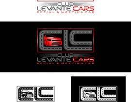 """#25 para Logo para """"Servicio de concentraciones y eventos de coches"""" de rusbelyscastillo"""