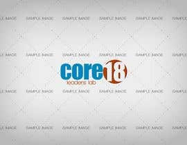 #75 cho Logo Design for Core18 Leaders Lab bởi dasilva1