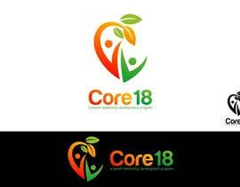 #90 para Logo Design for Core18 Leaders Lab por ImArtist