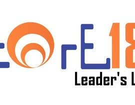 #3 para Logo Design for Core18 Leaders Lab por kameshsai