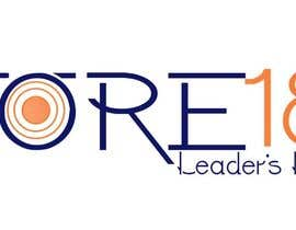 nº 20 pour Logo Design for Core18 Leaders Lab par kameshsai