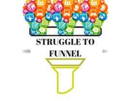 "#15 for Design a logo for ""Struggle to Funnel"" by nurulakmal93"