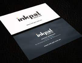 #154 for BUSINESS CARD by anisxx