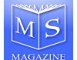 """Jeremylyon55 tarafından Design a Logo for """"monthly school magazine"""" için no 1"""
