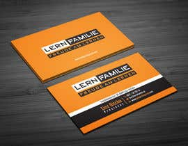 #200 for Make us a new business / visiting cards by seeratarman