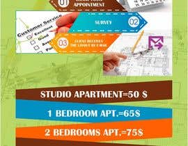 #3 for Design a Flyer for Architectural Drafter Services by venky9291