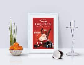 #15 for Design a bespoke Christmas Card af Heartbd5