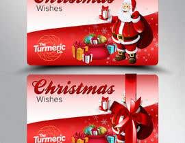 #5 for Design a bespoke Christmas Card af cahkuli