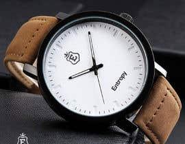 #148 для Isotype logo (Simbol) for company of watches от darbarg