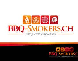 #157 untuk Logo Design for our new Company: BBQ-Smokers oleh Designer0713