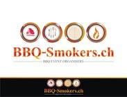 Graphic Design Kilpailutyö #280 kilpailuun Logo Design for our new Company: BBQ-Smokers