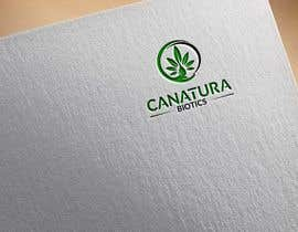 #74 for Brand Logo for Cannabis Oil af tousikhasan
