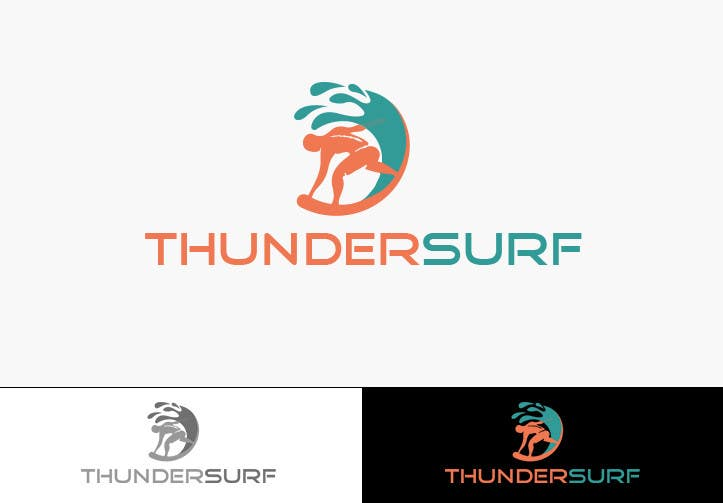 Entry #47 by badrdesigns for Youth Apparel and Surf-wear