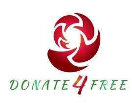 #31 for Donate 4 Free Logo and Banners by krunalbonde08
