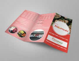 #42 for Design a Brochure for a Meal Prep Company by shakil1545