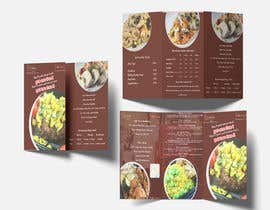 #28 for Design a Brochure for a Meal Prep Company by matin20125findu