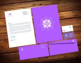 nº 325 pour Reiki Haven Business Card & Corporate Pack par creativeart77