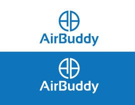 """nº 8 pour Design a Logo for Innovative Dive Equipment """"AirBuddy"""" par momotahena"""