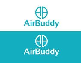 """nº 14 pour Design a Logo for Innovative Dive Equipment """"AirBuddy"""" par momotahena"""