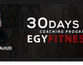 #84 для Create Facebook banner for 30 days coaching program (easy money) от hadildafirenz